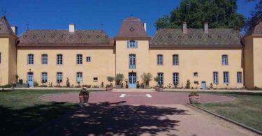 Château D'Origny - Logeren bij Landgenoten in Frankrijk