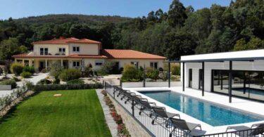 Casa Carvalhal - Logeren bij Landgenoten in Portugal