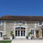 La Grange de Lucie - Logeren bij Landgenoten in Frankrijk