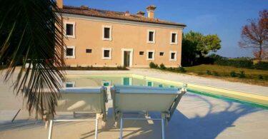 Villa Montefiore Country Resort - Logeren bij Landgenoten in Italië