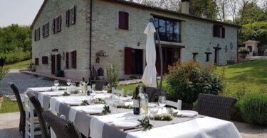 Casa San Biagio - Logeren bij Taalgenoten in Italië