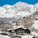 Appartments Helsen - Logeren bij Landgenoten in Oostenrijk
