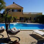 B&B Casa Relax - Logeren bij Landgenoten in Portugal