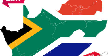 Pongoa & Ponciana (Zuid-Afrika)