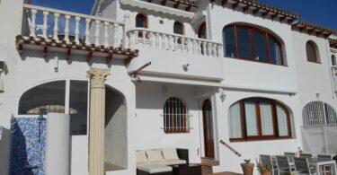 Casa Tago Mago - Logeren bij Landgenoten in Spanje