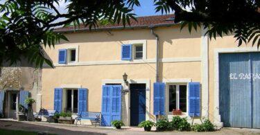 Le Paradis Chambres d'Hôtes - Logeren bij Taalgenoten in Frankrijk